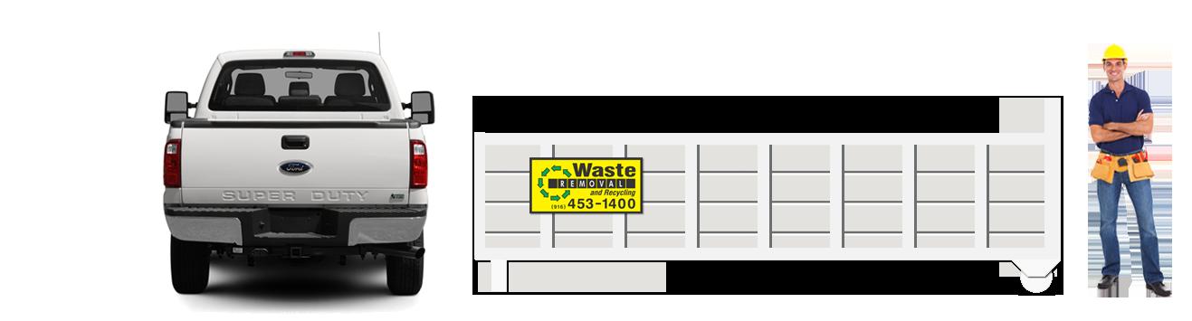 20 yard dumpster rental Sacramento