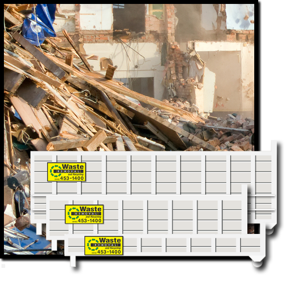 Waste Removal and Recycling for Contractors