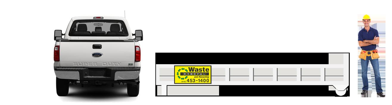 10 yard dumpster rental Sacramento